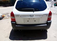 New 2008 Hyundai Tucson for sale at best price