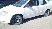 Used 2002 Corolla