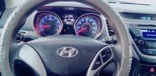 Used condition Hyundai Elantra 2015 with 0 km mileage