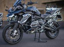مطلوب دراجه BMW R 1200 gs