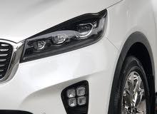Automatic White Kia 2018 for sale