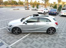 Used 2014 Mercedes Benz A 250 for sale at best price