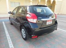 Toyota Yaris -1.3 - 2015
