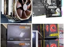 high end pc parts