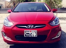 Hyundai Accent 3013 for sale