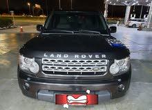 LandRover Lr4 2014