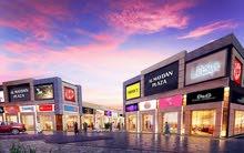 ( الميدان بلازا ) محلات للإيجار في قلب الخوير