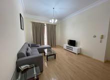 2BR Unique Elegant Furnished Flat in Prime location in Mahooz