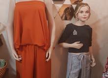 Beautiful Mannequins set of 2