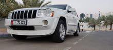 Jeep Grand Cherokee Limited 5.7L V8 HEMI - 1 YEAR REGISTERATION