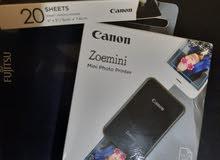 canon mobile printer.
