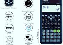 آلة كاسيو الحاسبة fx-991ES Plus 2nd edition