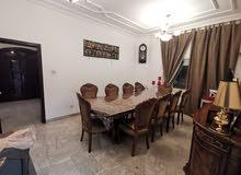Villa in Al Sharqan area