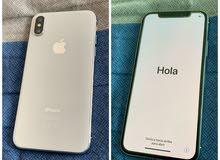 iPhone X 64GB -آيفون اكس 64GB