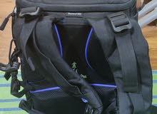 BENRO DSLR Back pack BAG, VELBON DF 60 TRIPOD