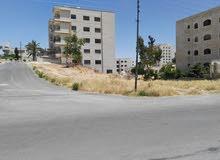 قطعة أرض سكنية للبيع في الأردن عمان الاردن