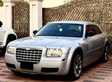 Chrysler 300c in very clean condition for its model