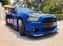GCC Specs 2013 V8 5.7  Dodge Charger