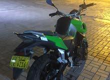 دراجة ZX200 صينية للبيع