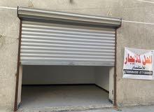 محل جديد للايجار  في السيدية قرب حسينية  المحبة