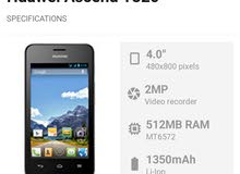 Huawei Ascend Y320-U10