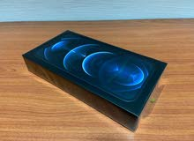 iphone 12 pro max 256 blue