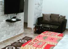 furnished Studio flat