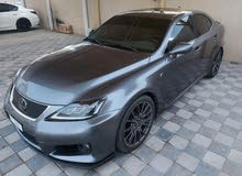 ..ISF 5.0 .. 2014 extremly rare