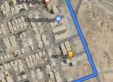 شقة للبيع في المعبيلة موقع مميز قريب نستو ومسقط مول