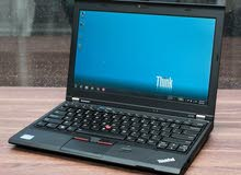 Lenovo x230 3rd generation i5 4/500