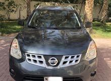 نيسان روج للبيع موديل 2013 Nissan Rogue for sale