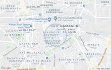 محل تجاري في اسواق دمشق القديمة