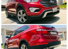 Hyundai Grand SantaFe V6 for sale