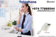 Telephone SV-P102AW