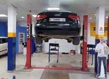 مطلوب فني صيانة سيارات دو خبرة