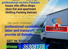 Movers and Packers All OVER Bahrainia