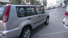 nisa. xtrail 2008 urgent sale