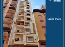 شقة مميزة 110م إستلام فوري بإمتداد عبد السلام عارف الجديد