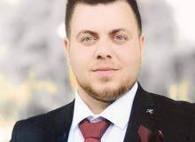 المحامي حازم الحسيني للتوكل في كافة الدعاوي