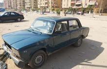 لادا روسي 2107 - موديل 2004 للبيع
