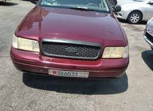 السيارة: فورد - كراون فكتوريا  -الموديل: 2004 -حالة السيارة: مستعملة  -القير: قي