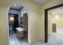 شقة جديدة للبيع 6 غرف 216م   في حي الريان في جدة