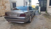 e38 1998 bmw 735i v8