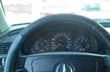 Automatic Mercedes Benz C 200 1997