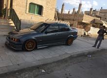 km mileage BMW M3 for sale
