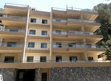 kannabe Baabdat furnished new apart for rent