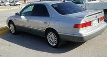 Toyota Camry 2002 For sale - Silver color
