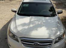 Best price! Ford Taurus 2011 for sale