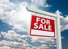الاراضي للبيع في عبدون