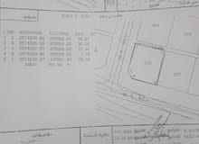 للبيع مجموعة اراضي في العراقي د